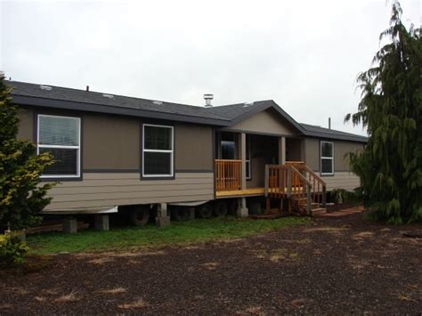 mobile home for sale in woodland or marlette patriot new mobile home model golden west thurston triple wide