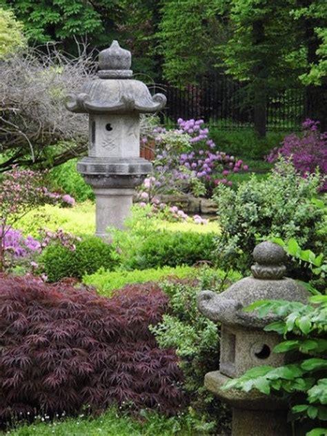 Comment Aménager Un Jardin Zen 4612 deco jardin galets zen