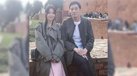 so ji sub drama terius behind me so ji sub and nam gyu ri filming terius behind me in