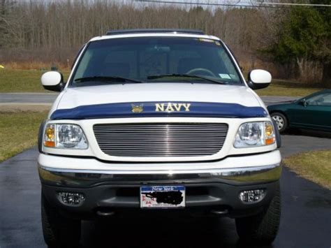 2001 f150 lights 2001 ford f150 4x4 fog light weekend