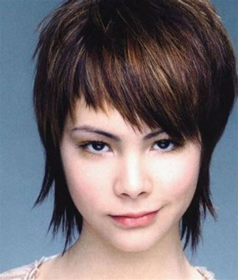 shaggy short haircuts for women in 2013 short shaggy hairstyles for women