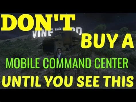 gta 5 gunrunning buying best bunker, mobile operatio