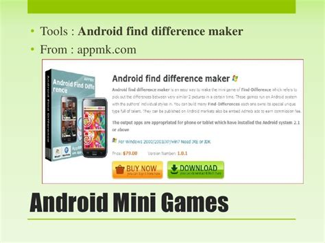 android themes maker online make android apps without programming skill