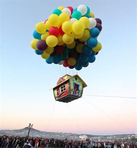 film up up to the sky une maison volante comme dans le film quot l 224 haut quot