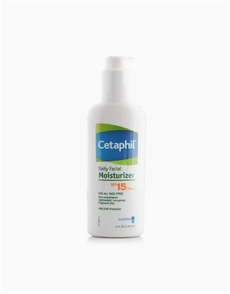 Pigeon Moisturizer For All Skin Types daily moisturizer by cetaphil products beautymnl