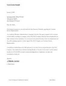 how to write a customer service cover letter how to write a customer service cover letter