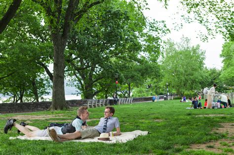 music city dog house best picnic spots in nyc with great views for open air dinning