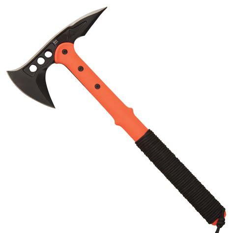 survival axe unitedcutlery united m48 kommando survival rescue axe