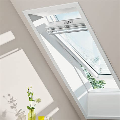 Velux Dachfenster öffnen 6285 by Velux Schwingfenster Ggu Mk06 0070 Holzkern B X H 78 X