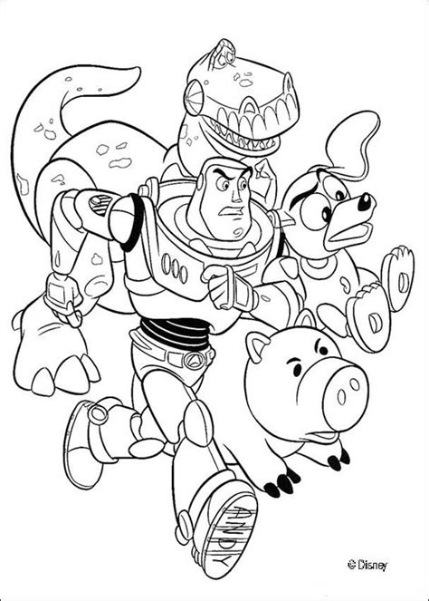 free coloring pages disney toy story free printable coloring pages toy story to print