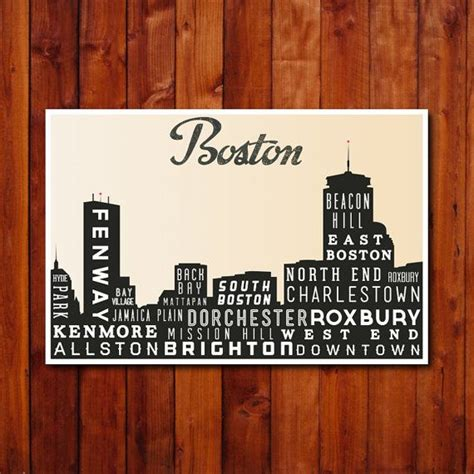 boston home decor 13 best images about boston themed art decor on