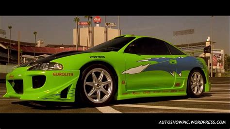 mitsubishi eclipse the fast and the furious 301 moved permanently