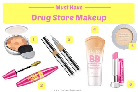 7 Must Haves From The Shop by Musely