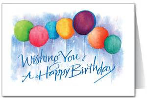 happy birthday balloons card 3821 harrison greetings