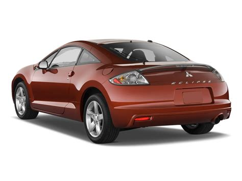 mitsubishi eclipse coupe 2009 mitsubishi eclipse reviews and rating motor trend