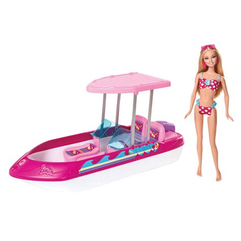 barbie dolphin boat set find the top toy brands on kids wish lists this holiday