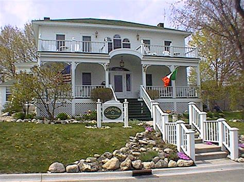 bed and breakfast mackinac island cloghaun bed and breakfast mackinac island