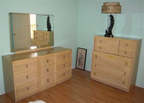 vintage blonde bedroom furniture 1950s bedroom furniture google search 1950s and 1960s