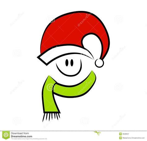 Smile Hat santa hat clipart smiley pencil and in color santa