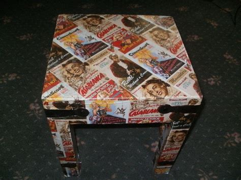 Wrapping Paper For Decoupage - wrapping paper table 183 a table 183 decorating decoupage
