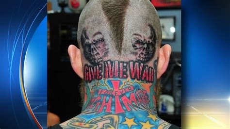birdman head tattoo birdman adds new