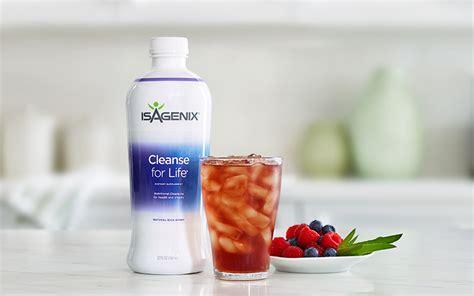 Detox 4life Reviews by Isagenix International