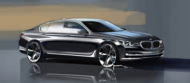 bmw 7 series g11 g12 specs 2016 2017 autoevolution