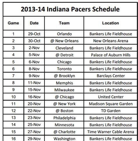 Printable Daily Nba Schedule | 2015 nba schedule release date informationdailynews com