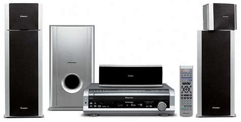 htd 540dv 600 watt 5 disc home audio system