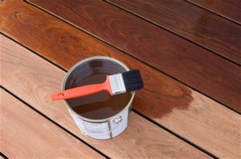 deck stain application instructions  deck stain
