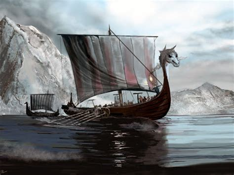 viking long boat 10 oldest ships in the world which have survived to this
