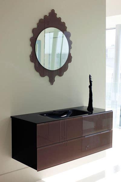 mobili orzinuovi glass project mobile lavabo by vetraria pescini