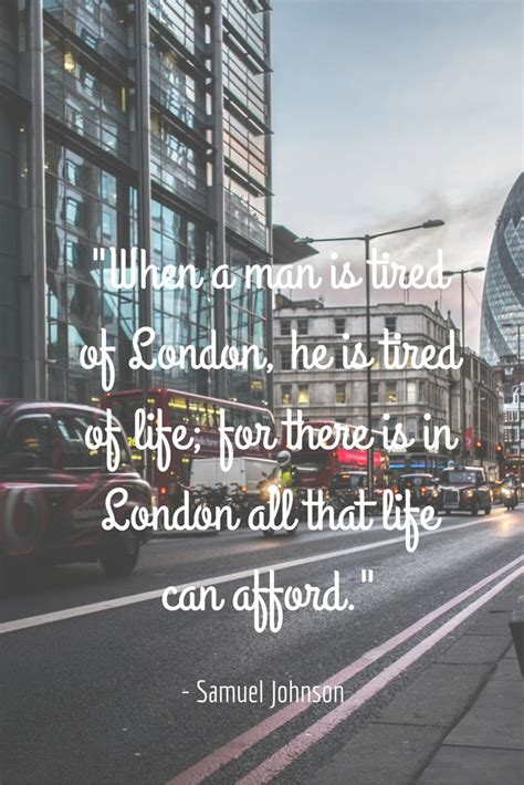 themes in london by samuel johnson 1000 tired of life quotes on pinterest depression