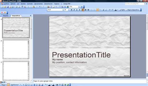Scrapbook Powerpoint Template Powerpoint Scrapbook Template