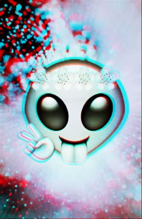 wallpaper emoji alien top emoji wallpapers wallpapers