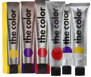 paul mitchell colors paul mitchell hair color chart images