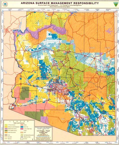 arizona blm land map arizona blm land map and roundtripticket me