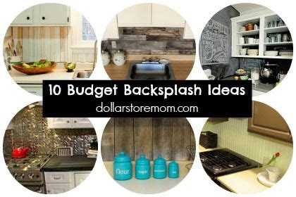 budget friendly kitchen ideas pin by heather mann dollar store crafts on decor for the