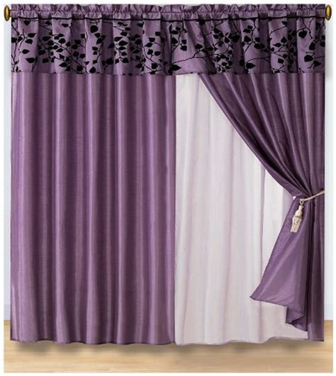 drapes images 4 kinds of modern window curtains