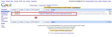 cara membuat akun facebook dengan satu email inilah cara membuat akun facebook terbaru lengkap