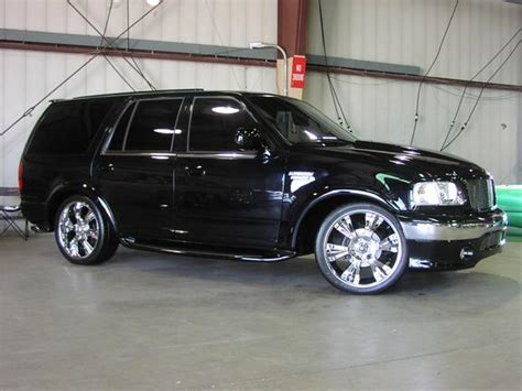djran  ford expedition specs  modification info  cardomain