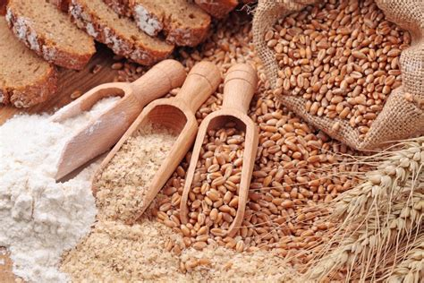 whole grains high in magnesium top 10 most nutrient rich foods in the world
