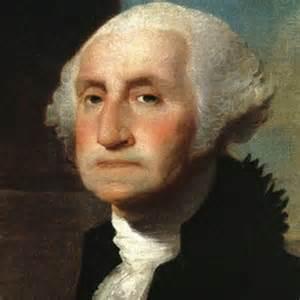 George washington u s president general biography com