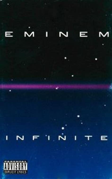 eminem infinite infinite eminem album wikipedia