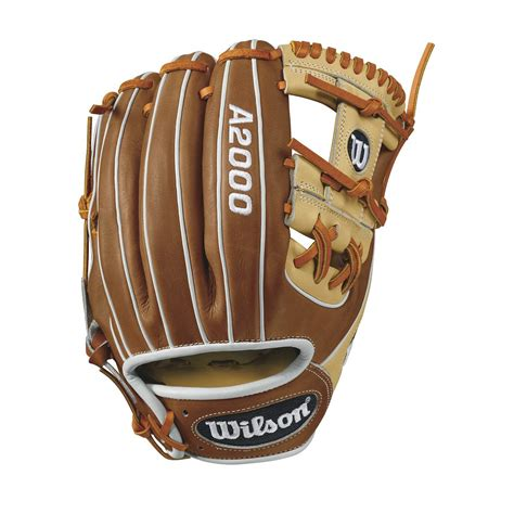 Handmade Baseball Glove - a2000 1786 11 5 quot glove right throw wilson
