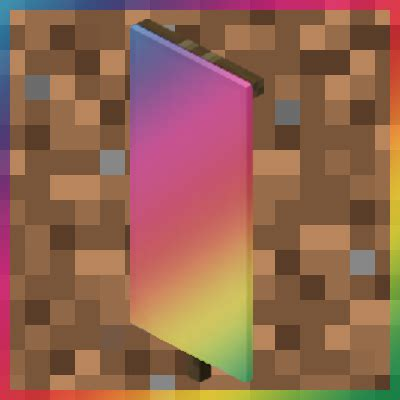 banner design mc additional banners cosmetic minecraft mods curse