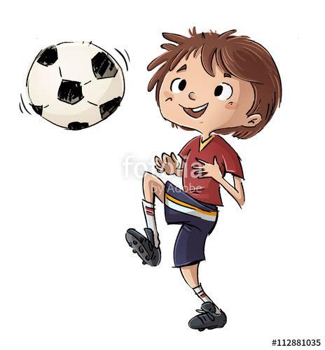 imagenes de niños jugando playstation quot ni 241 o jugando a futbol con pelota quot stock photo and royalty