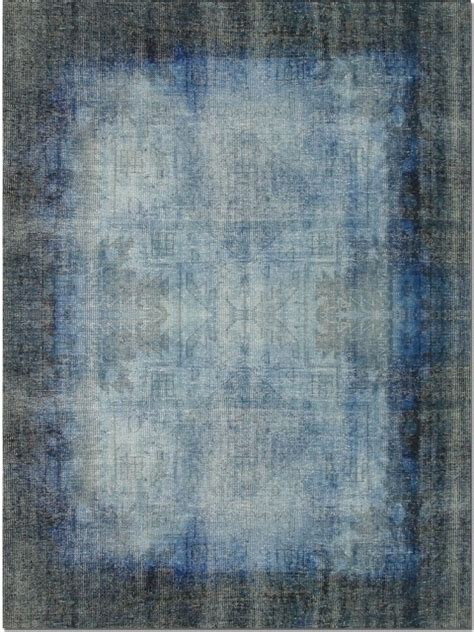 faded knotted rugs other metro by