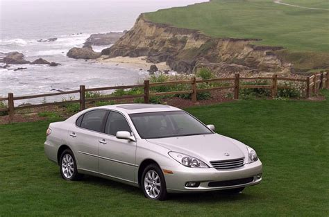 how cars engines work 2003 lexus es user handbook 8 cars most and least likely to get tickets in 2016 carfax