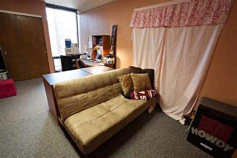 lechner hall residence life texas  university